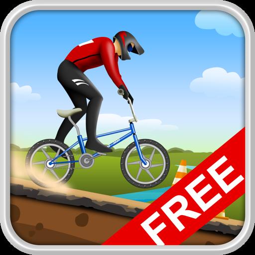 Rider Trophy - Bike Jumper FREE - Win Super Biker Brigade Trophy