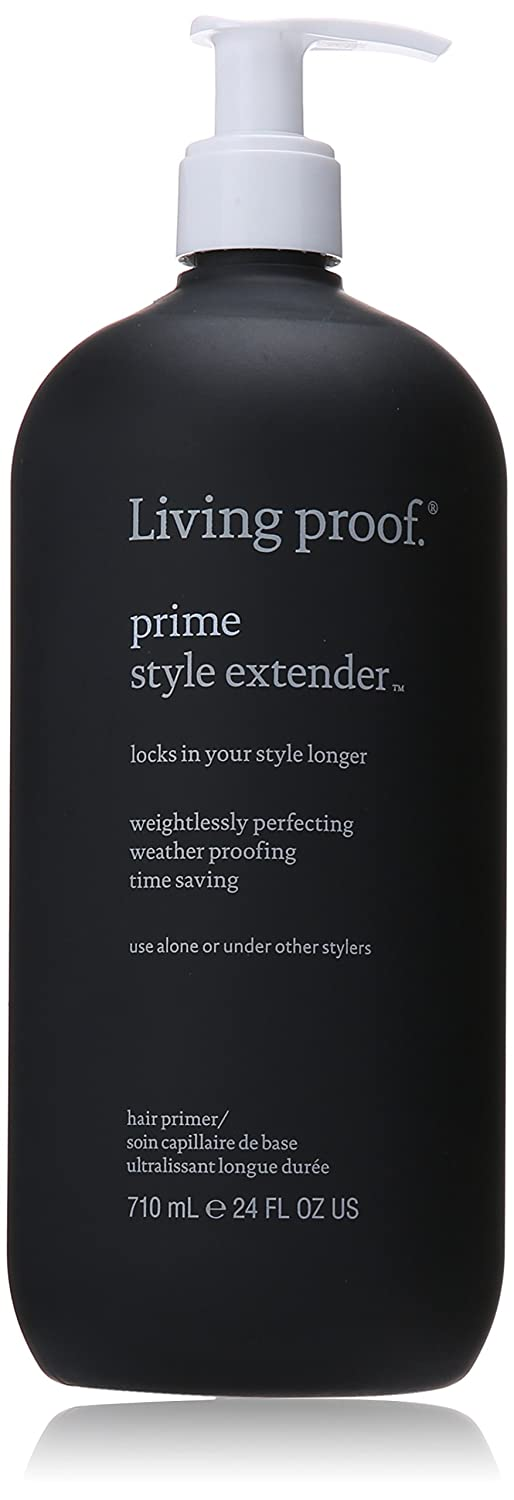 Living Proof Prime Style Extender Hair Primer for Unisex, 24 Ounce U-HC-9076
