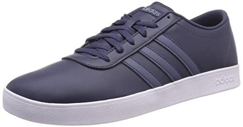 separation shoes 7d522 f4f48 adidas Easy Vulc 2.0, Zapatillas de Skateboard para Hombre, Azul Trace Blue  F17Tech InkFTWR White, 44 23 EU Amazon.es Zapatos y complementos