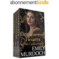 Conquered Hearts: The Collection (English Edition)