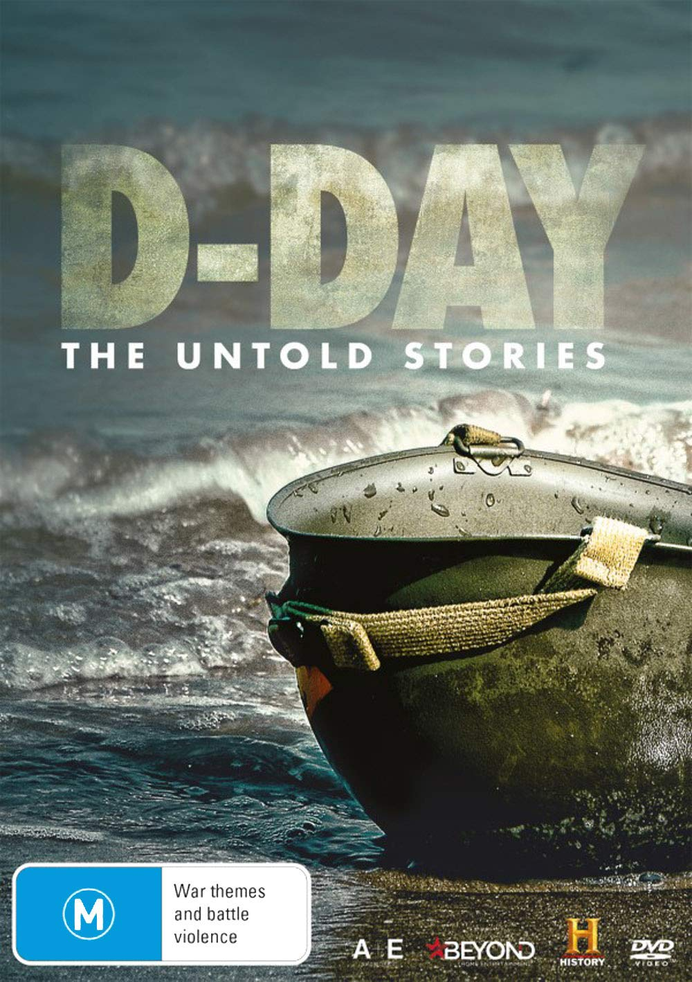 Amazon.com: D-Day: The Untold Stories [PAL/0]: Movies & TV
