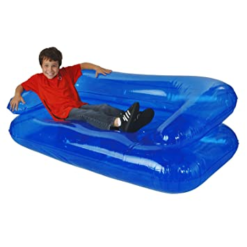 Great Inflatable Sofa Party Accessory