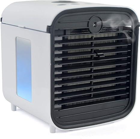 STAYCOOL Arctic Blast Personal Air Cooler V2 - Ventilador ...