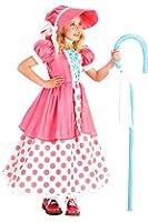 Princess Paradise Polka Dot Bo Peep Child Costume-