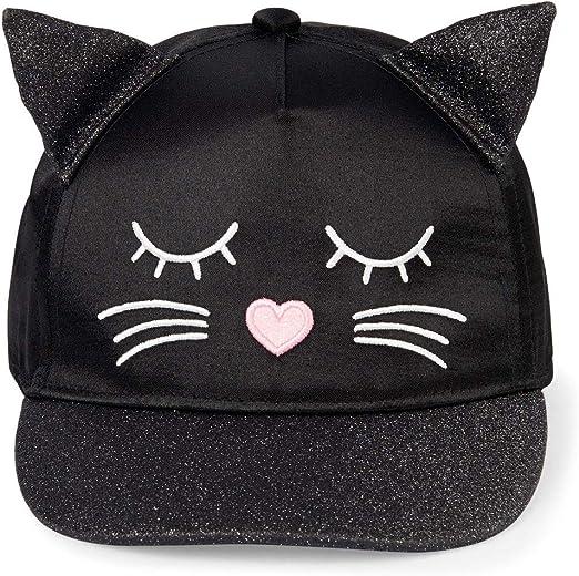 Women Cat Cats Ear Ears Hat Baseball Cap Lady Summer Hats Caps Fashion Style