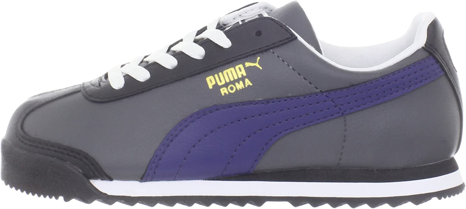 PUMA Roma Basic Jr Sneaker Little Kid//Big Kid