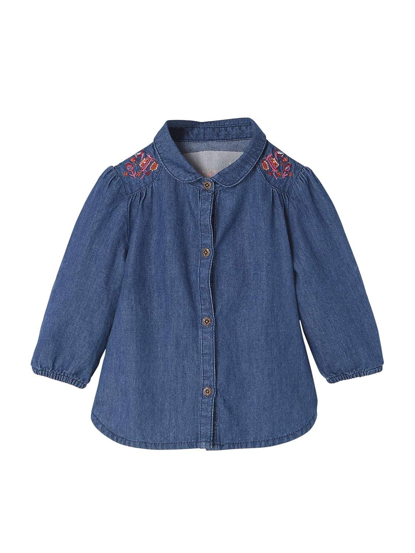 Vertbaudet - Camicia - Bebè femminuccia