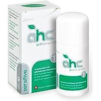 AHC sensitive Antitranspirant - gegen starkes Schwitzen an sensiblen Bereichen (30 ml-Tropfflasche, flüssig) - hoch dosiertes und hautschonendes Antiperspirant-Deodorant