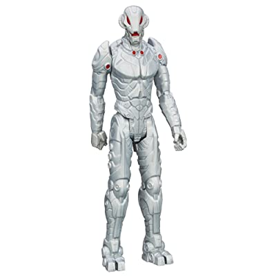 Avengers – Titan Hero Series – Ultron – Figurine 30 cm