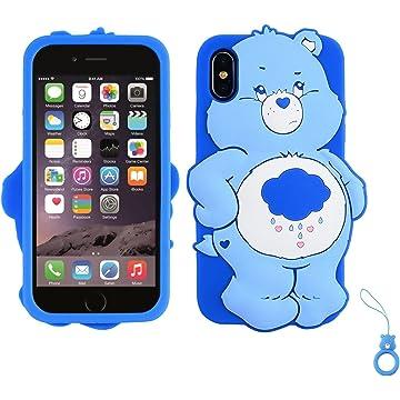 Amazon.com: Artbling Unique Fun Case for iPhone XR 6.1 ...