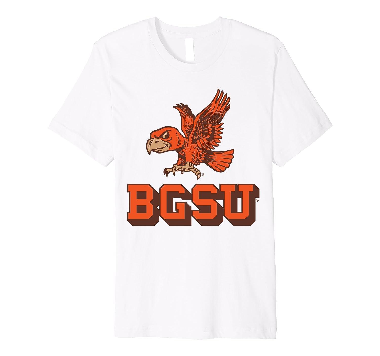 Bowling Green BGSU Falcons NCAA T-Shirt bgsu2001-AZP