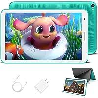 Tablet para Niños con WiFi 8.0 Pulgadas 3GB RAM 32GB/128GB ROM Android 10.0 Pie Certificado por Google GMS 1.6Ghz Tablet…