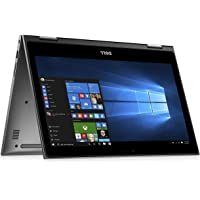 2018 Flagship Dell Inspiron Business 13 7000 13.3 2-in-1 FHD IPS Touchscreen Laptop/Tablet Quad-Core AMD Ryzen 5 2500U >i7-7500U Backlit Keyboard MaxxAudio Type-C Win 10- Upgrade up to 16G RAM 1TB SSD