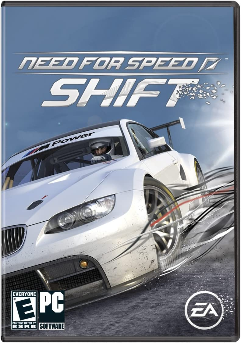 Amazon com: Need For Speed - Shift [Download]: Video Games