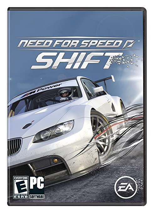 Amazon Com Need For Speed Shift For Psp Unknown Video Games