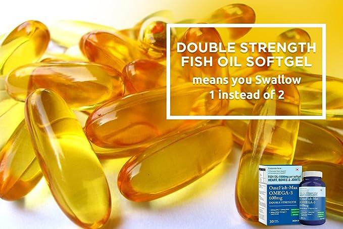 pikasol forte original omega 3