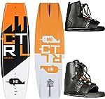 CTRL Imperial Wakeboard + Liquid Force Element Mens Bindings