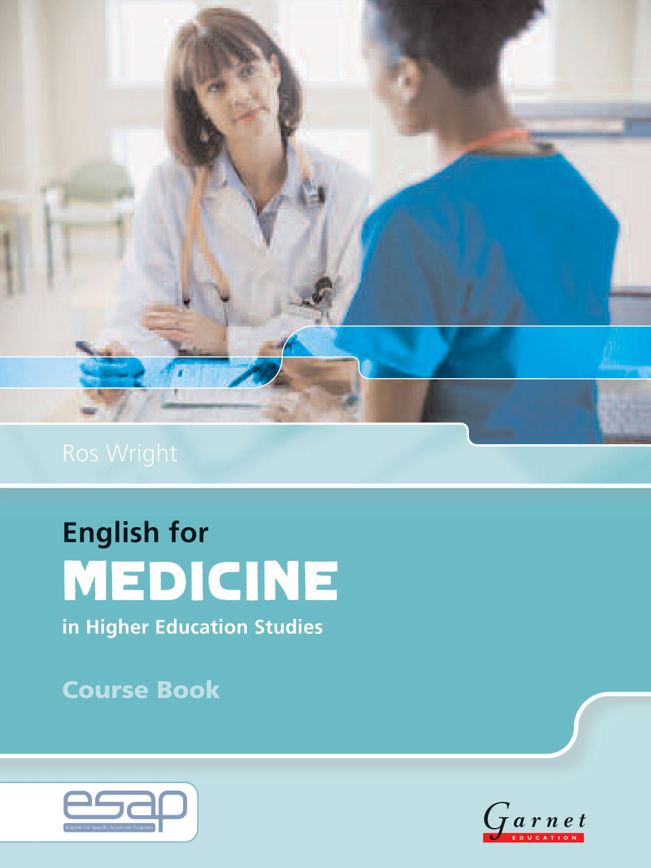 English for Medicine in Higher Education Studies (English for ...