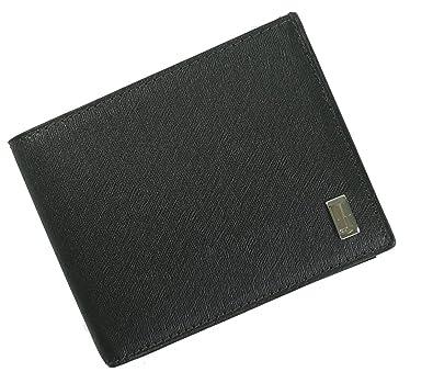 DUNHILL 2つ折り財布