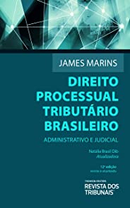 Direito Processual Tributário Brasileiro