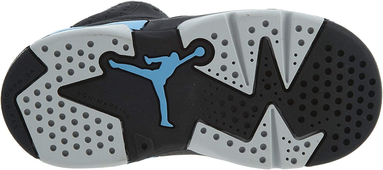 JORDAN 6 RETRO BT Boys sneakers 384667-122