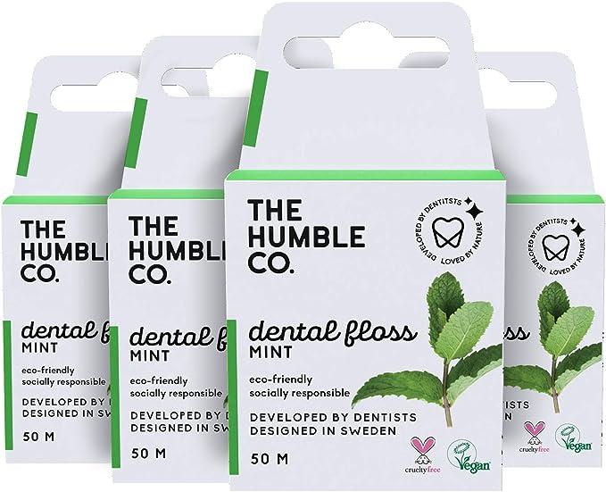 The Humble Co. Dental Floss Threaders