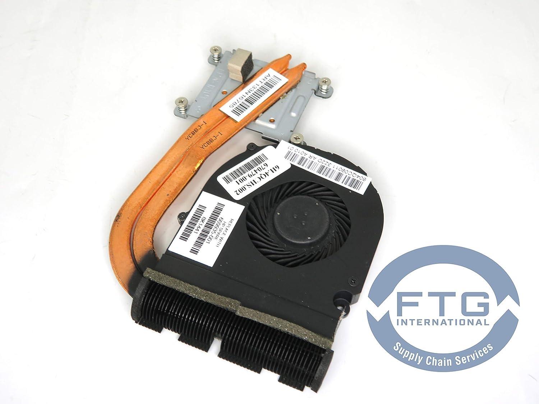 FTG International 669935-001 SPS-Thermal Module UMA