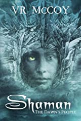 Shaman-the Dawn's People (2) Paperback