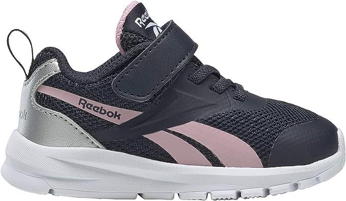 Reebok Rush Runner 3.0 Alt, Zapatillas de Running para Niñas: Amazon.es: Zapatos y complementos
