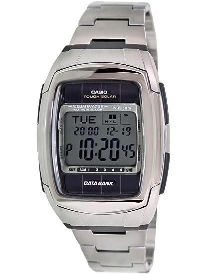 Casio DB-E30D-1A - Reloj