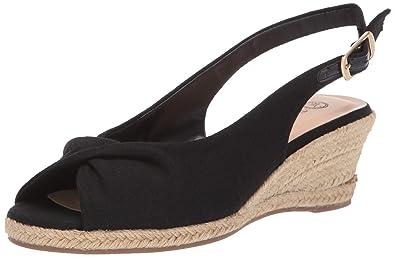 f5e05228861 Bella Vita Women s Sylvie II Espadrille Sandal Shoe