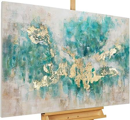 Kunst Bilder Gemälde direkt aus dem Studio 120x80cm PAUL SINUS