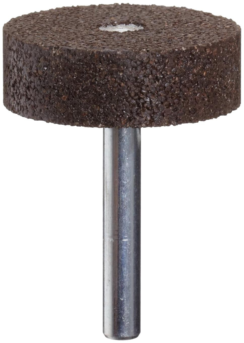 Aluminum Oxide Long Life Resin Mounted Point With 1//4 Shank Aluminum Oxide Long Life Resin Mounted Point With 1//4 Shank B003HKQVH6 Grit 30 PFERD 35410 W236
