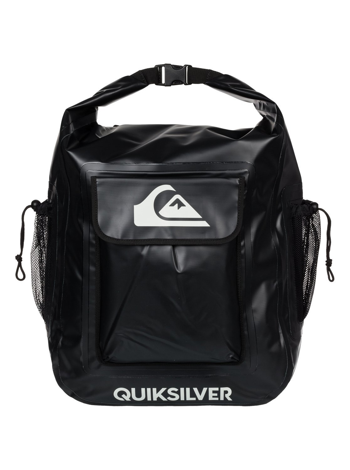 Quiksilver Mens Deluxe Wet Dry - Wetsuit Dry Backpack Black One Size