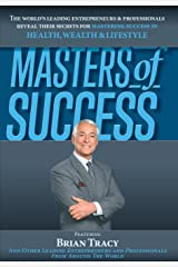 Masters of Success Hardcover