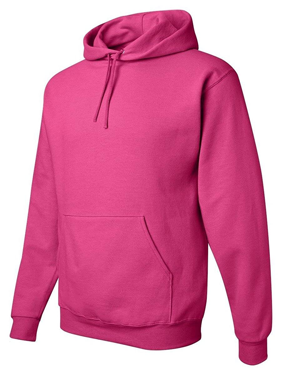 50//50 NuBlend Fleece Pullover Hood Jerzees Youth 8 oz