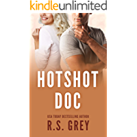 Hotshot Doc (English Edition)