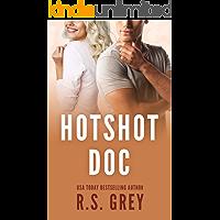 Hotshot Doc (English Edition)