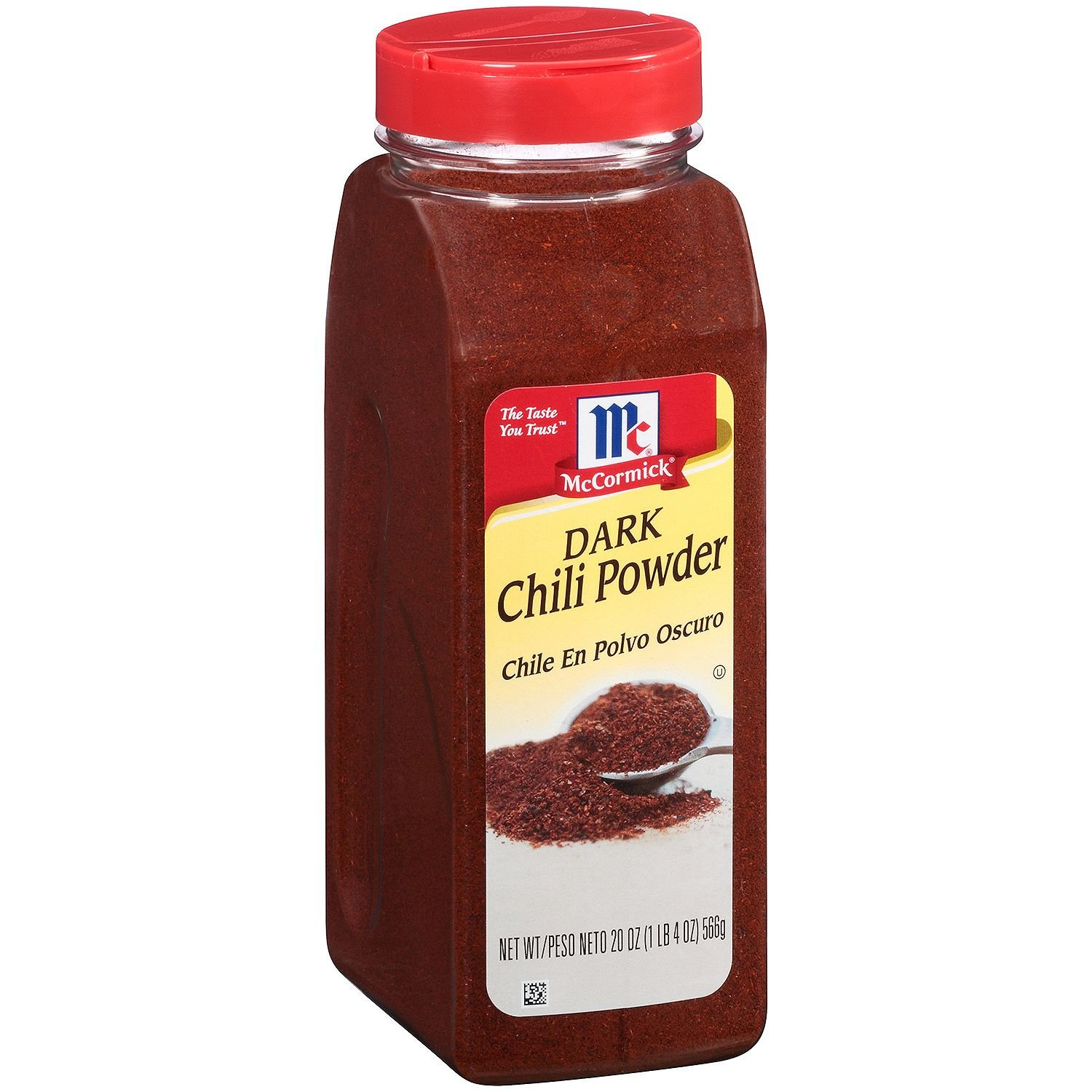 McCormick Dark Chili Powder (20 oz.) (pack of 2)