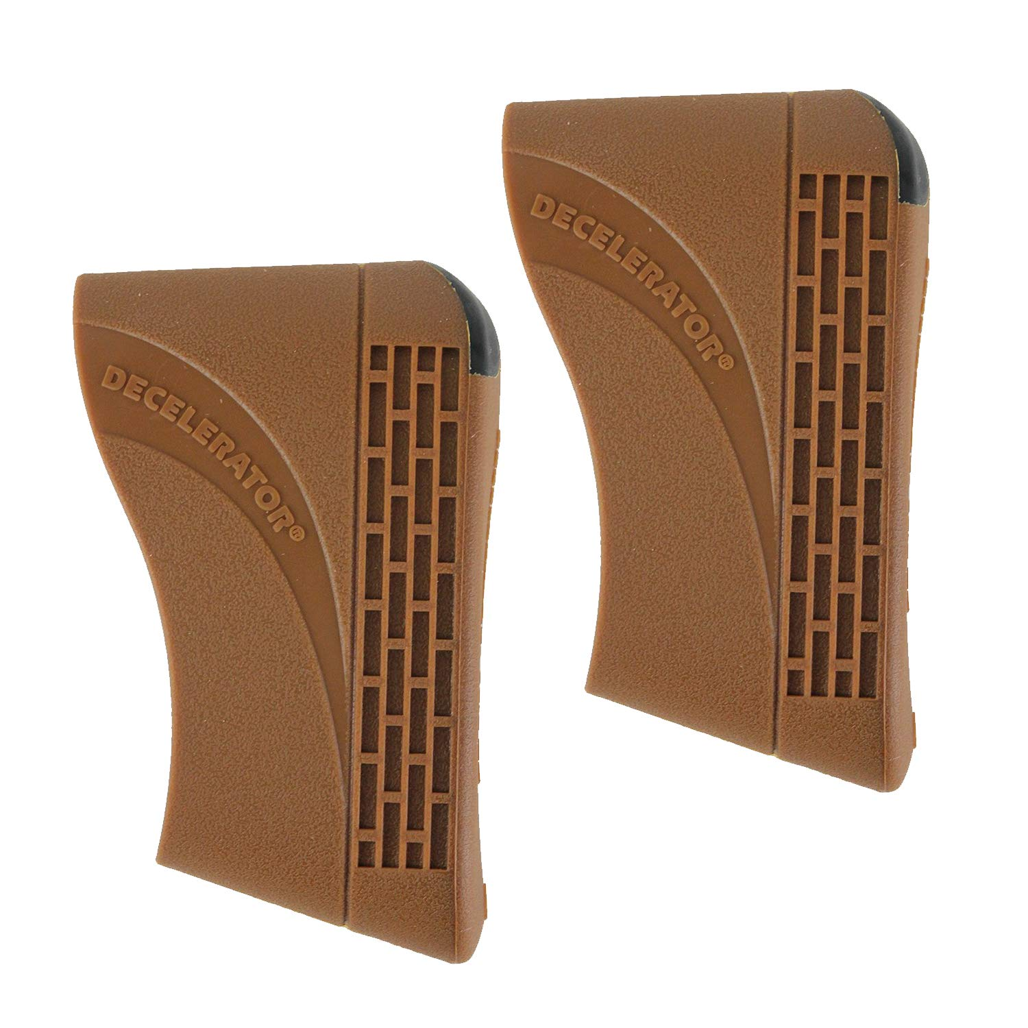 Pachmayr Decelerator Slip On Recoil Pad (2 Pack)