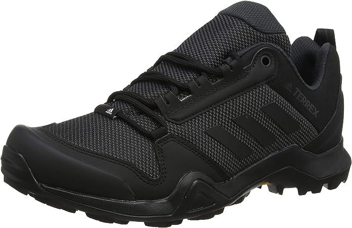 adidas Terrex Ax3, Zapatillas de Marcha Nórdica para Hombre: Amazon.es: Zapatos y complementos