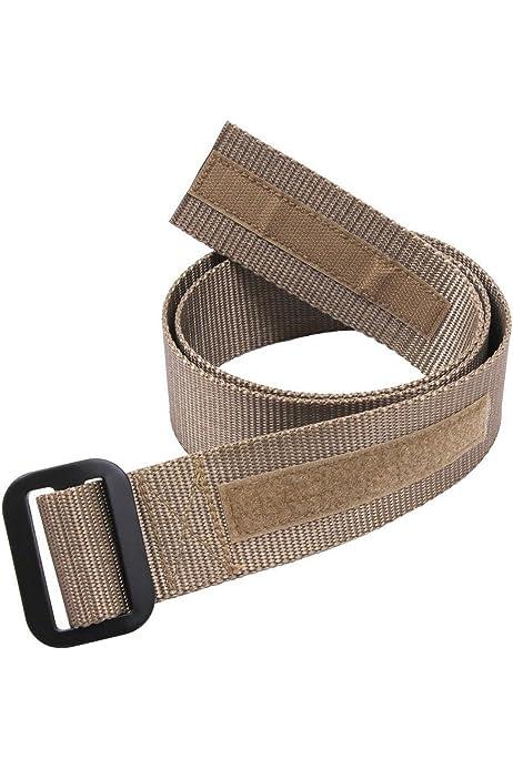 Rocker Belt Statement Belt 80s 90s Mint Green Leather Ranger Belt Cabochon Buckle Belt M L 30 to 34.75