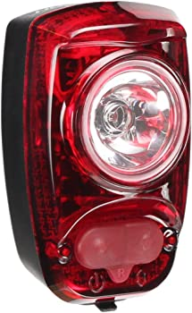 Cygolite Hotshot Bike Lights