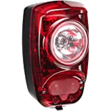 CYGOLITE Hotshot– High Power 2 Watt Bike Taillight– 6 Night & Daytime Modes– User Tuneable Flash Speed– Compact Design– IP64 Water Resistant– Secured Hard Mount– USB Rechargeable– Great for Busy Roads