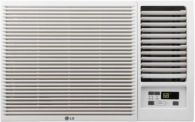 Window Unit Heat Pump