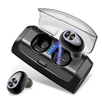Ecouteur Bluetooth Oreillette Bluetooth 5