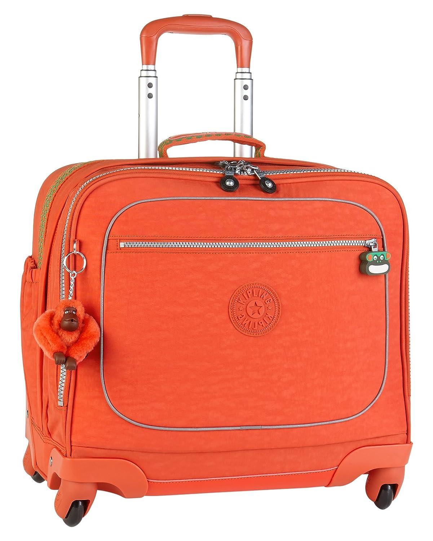 Kipling - MANARY - Rucksack mit Laptopfach - Sugar Orange C - (Orange)
