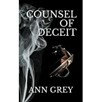 Counsel of Deceit: A Dark Justice Thriller (The Dark Justice Thrillers Book 1)
