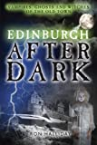 Haunted Edinburgh Amazon Co Uk Alan Murdie border=