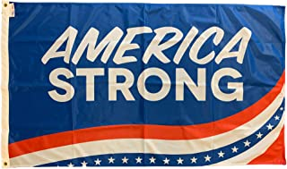 product image for All Star Flags 3x5' America Strong Flag